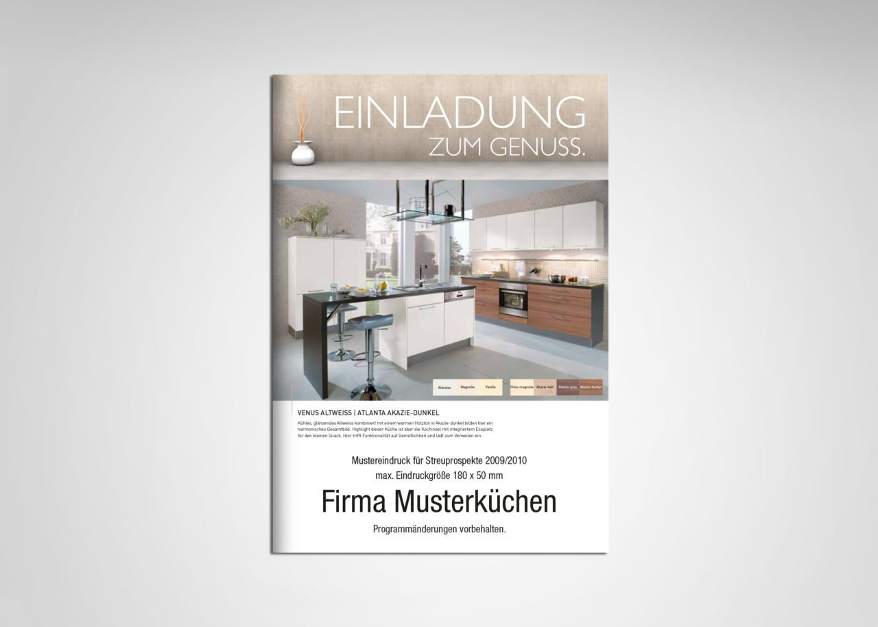 POINT FACTORY - Häcker-Küchen